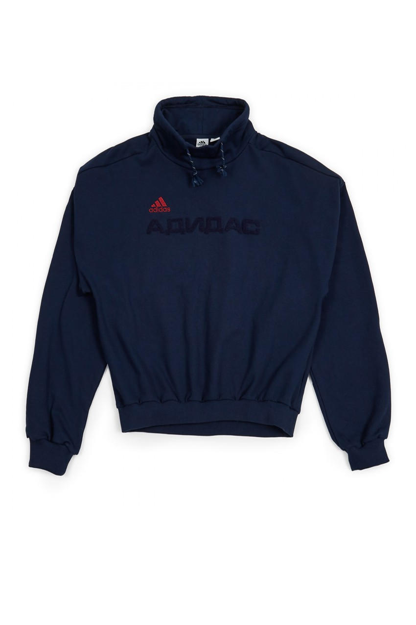 promo code 77910 eb41b GOSHA RUBCHINSKIY ADIDAS sweater - Hunting and Collecting ...